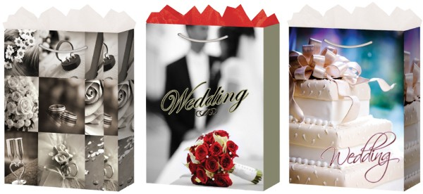 Medium Wedding Gift Bags