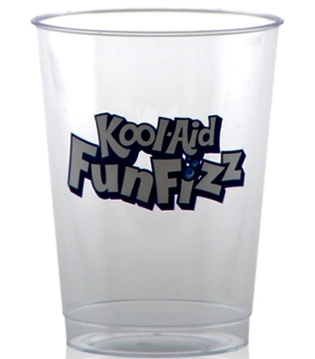10 oz. Plastic Pint Glasses