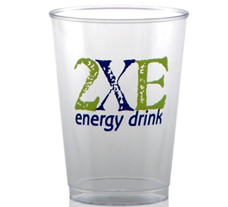 7 oz. Plastic Cups