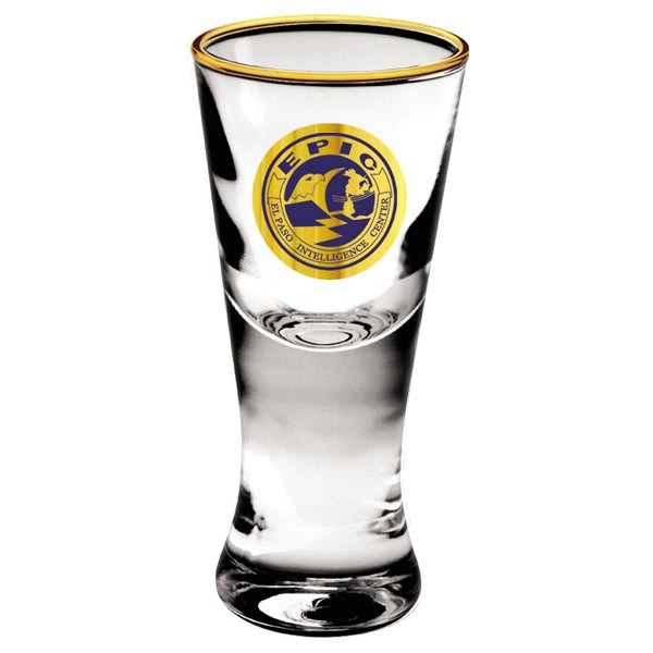 1.75 oz. Spirit Shotglasses