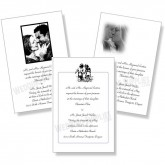 cheapest wedding invitations