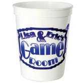 16oz Hi-Speed Offset Stadium Cup