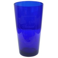16 oz. Cobalt Blue Pint Mixing Glasses