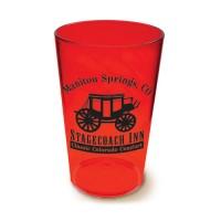 16oz Acrylic Pint Cups